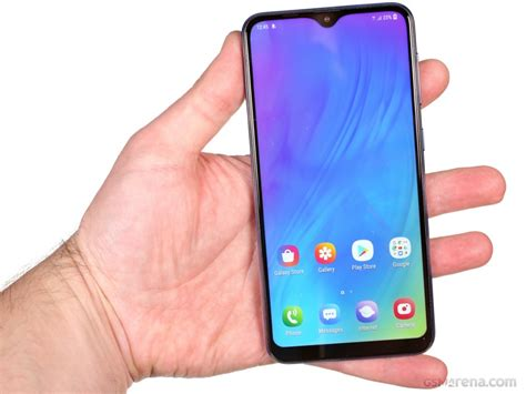 samsung galaxy m10 pictures official photos