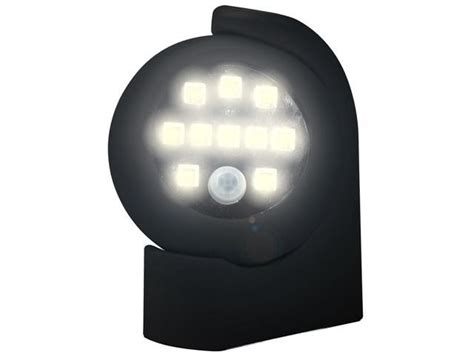 led motion sensor lights outdoor and indoor security