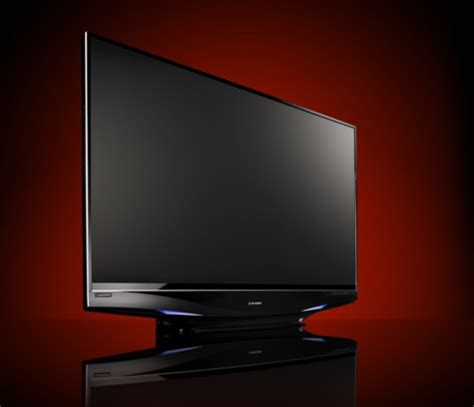 Mitsubishi Television by Mitsubishi Releases Specs Of The Frakking Laser Tv Wired