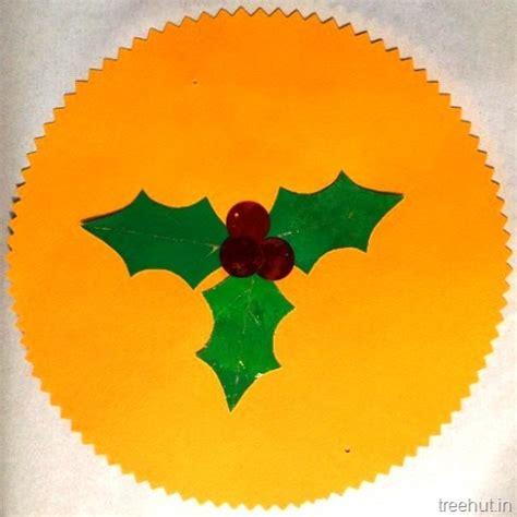 christmas craft  preschool kids