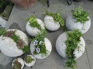 Beton Wasserdicht Machen : 25 kreativ kreatives aus beton selber machen anschauung ~ Michelbontemps.com Haus und Dekorationen