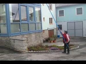 Wintergarten Glas Reinigen : wintergarten reinigugn youtube ~ Whattoseeinmadrid.com Haus und Dekorationen