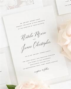 natalie wedding invitation collection shine wedding With best quality wedding invitations online