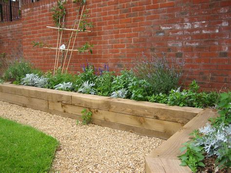 garden beds ideas raised beds for easy low maintenance backyard gardens