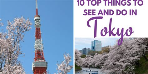 best things in tokyo top 10 things to do in tokyo as a traveler