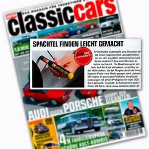 Classic Cars Zeitschrift : classic cars spachtel finden leicht gemacht autolack ~ Jslefanu.com Haus und Dekorationen