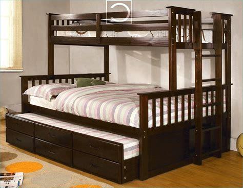 queen bed bunk beds full over queen kmyehai com