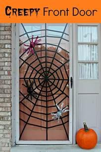 Rustic Halloween Decorations
