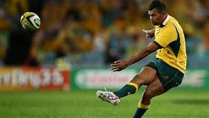 Wallabies Drop Kurtley Beale For Argentina Clash