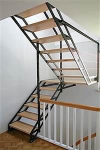 Dachbodentreppe Selber Bauen : die besten 25 treppe dachboden ideen auf pinterest ~ Lizthompson.info Haus und Dekorationen