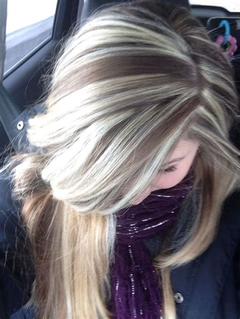 Highlights And Brown Lowlights Hairstyles by And Brown Highlights Lowlights Hairstyles