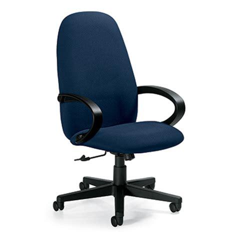global enterprise 4560 high back tilter chair