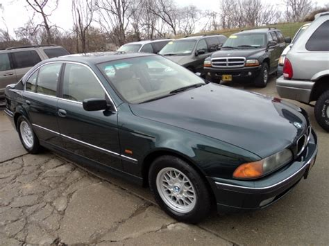 Bmw Cincinnati by 1998 Bmw 528i For Sale In Cincinnati Oh Vin