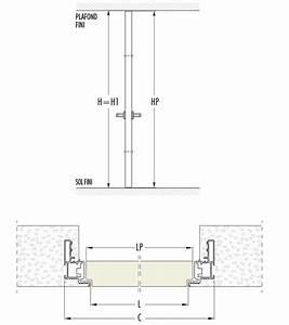 Hauteur Porte De Garage : hauteur d une porte racourcir la hauteur d 39 une porte ~ Melissatoandfro.com Idées de Décoration