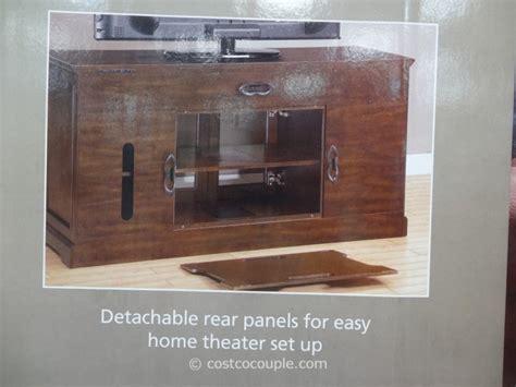 bayside furnishings silverdale   tv console
