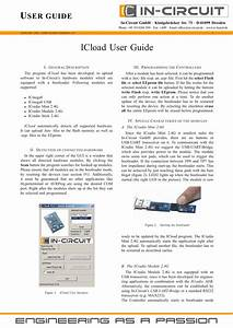 Icload User Guide - The In-circuit Wiki