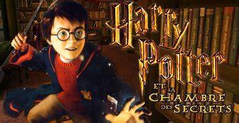 jeu pc harry potter et la chambre des secrets test du jeu harry potter et la chambre des secrets sur pc