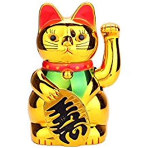 fr chat chinois porte bonheur