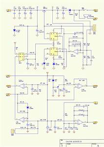 Circuit Diagram  1500w Inverter Full Schematics And Pcb