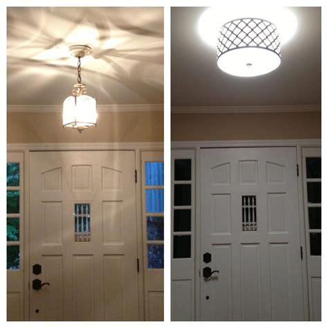 Lighting Design Ideas Entryway Lights Ceiling Entryway