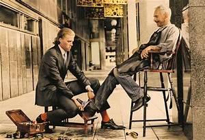 Cirer Des Chaussures : comment cirer vos chaussures comme un pro ~ Dode.kayakingforconservation.com Idées de Décoration