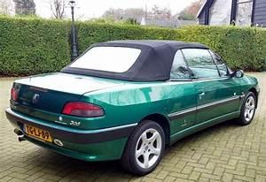 Ecole De Vente Peugeot : peugeot cabriolet 306 roland garros 1998 catawiki ~ Gottalentnigeria.com Avis de Voitures