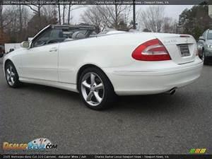 Mercedes Clk 320 Cabriolet : 2005 mercedes benz clk 320 cabriolet alabaster white ash photo 4 ~ Melissatoandfro.com Idées de Décoration