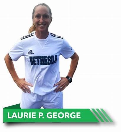 George Laurie Goalkeepers Director