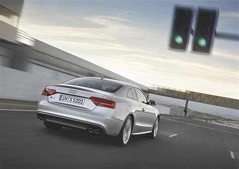 Audi S5 Coupe Specs & Photos
