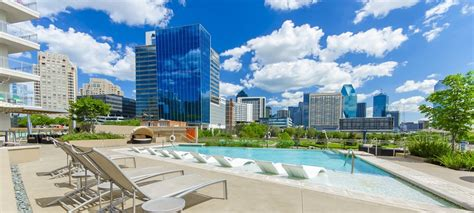 Rent Dallas by The 5 Best 1 Bedroom Apartments In Dallas You Can Rent