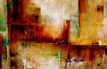 Abstract Modern Contemporary Orchestrate Painting Paintings Chapman