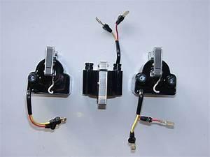Powerdynamo  Ignition For Jawa 638  640  632