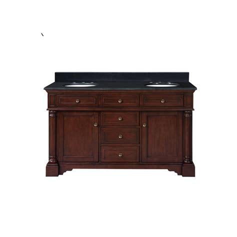 allen roth vanity cabinets shop allen roth auburn double sink bathroom vanity with