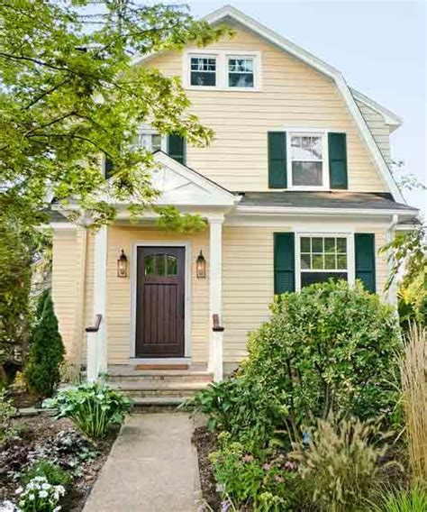 Curb Appeal Boosts For Every Budget  Front Stoop