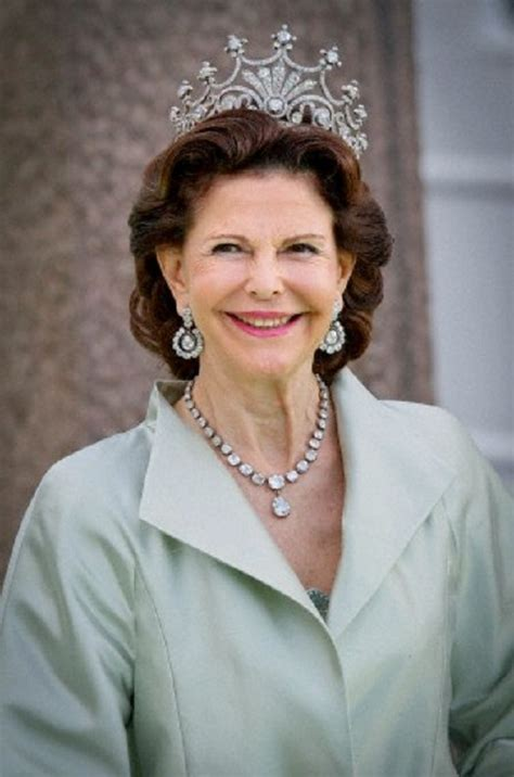 17+ Images About Queen Silvia Of Sweden On Pinterest