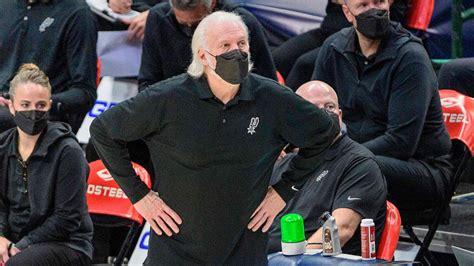 NBA phạt San Antonio Spurs vì không sử dụng đội hình mạnh ...