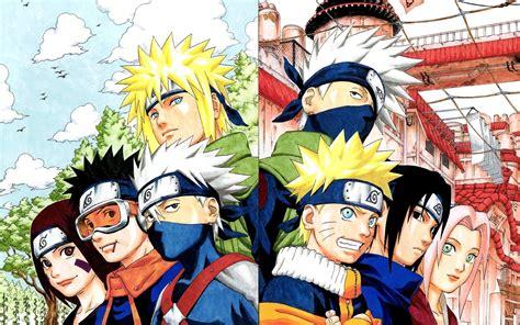 Cool Naruto Backgrounds ·① Wallpapertag