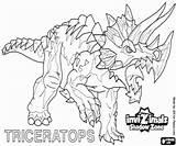 Invizimals Triceratops Shadow Colorear Dibujos Zone Pintar Coloring Kleurplaten Malvorlagen Colorare Dificiles Ausmalbilder Creature Ombra Kleurplaat Triceratopo Rex Imprimir Unicorn sketch template