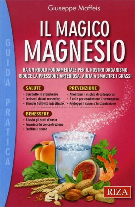 Il Magnesio Supremo Il Magnesio Supremo