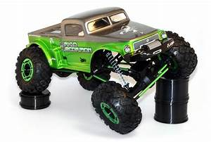 New Scout Rock Crawler - IH PARTS AMERICA