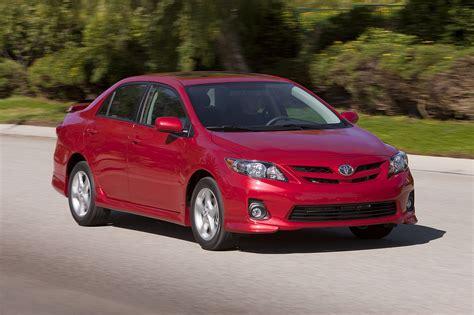 2011 Toyota Corolla Review by 2011 Toyota Corolla Review Top Speed