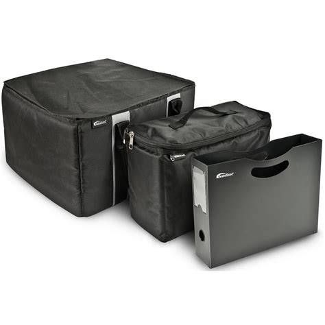 Cooler Bag Model Totte Kode 1 autoexec file tote with cooler bag and file holder aetote