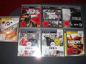 Ps3 Auto Spiele : ps3 spiele fifa2010 2011 read dead redemption ~ Jslefanu.com Haus und Dekorationen