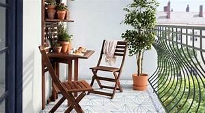Ikea Table Balcon : oferta ikea obiecte de mobilier pentru balcon teras ~ Teatrodelosmanantiales.com Idées de Décoration