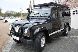 Land Rover Defender 110 Td5 : used 2004 land rover defender 110 td5 county station wagon ~ Kayakingforconservation.com Haus und Dekorationen