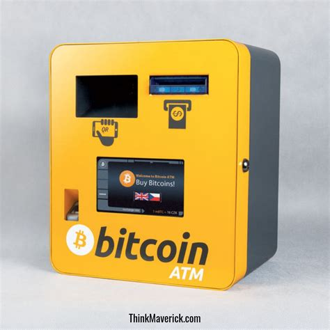 How to buy bitcoin from a bitcoin atm? How to Use a Bitcoin ATM- Ultimate Guide for Beginners - ThinkMaverick - My Personal Journey ...