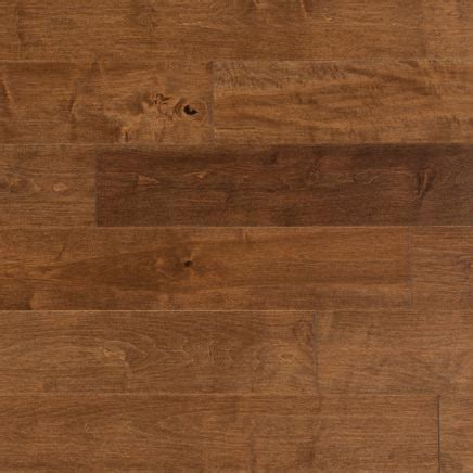 Aged Maple Solid Mirage 4 1/4 Praline   Custom Wood Floors