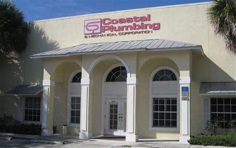 Coastal Plumbing & Fire Protection