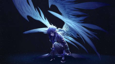 angel anime hd anime  wallpapers images backgrounds