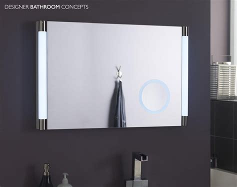 20 Best Ideas Bathroom Mirrors With Led Lights